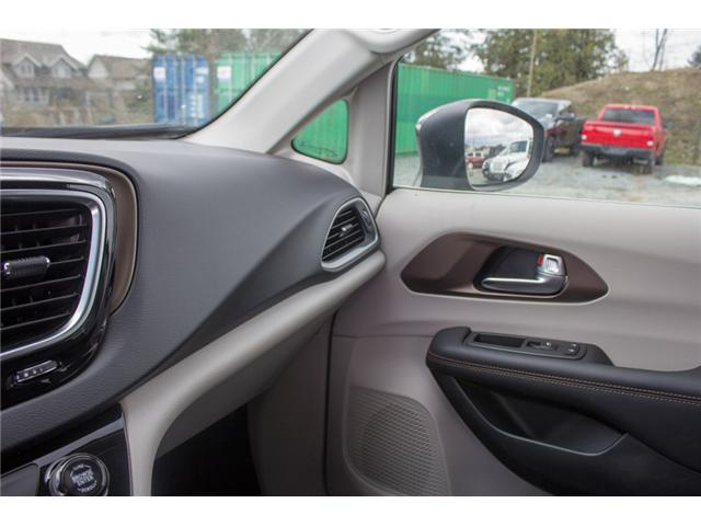 2018 Chrysler Pacifica L (Stk: J148396) in Abbotsford - Image 22 of 23