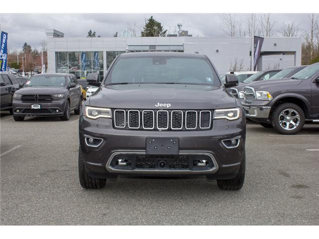 2018 Jeep Grand Cherokee Limited (Stk: J178140) in Abbotsford - Image 2 of 29