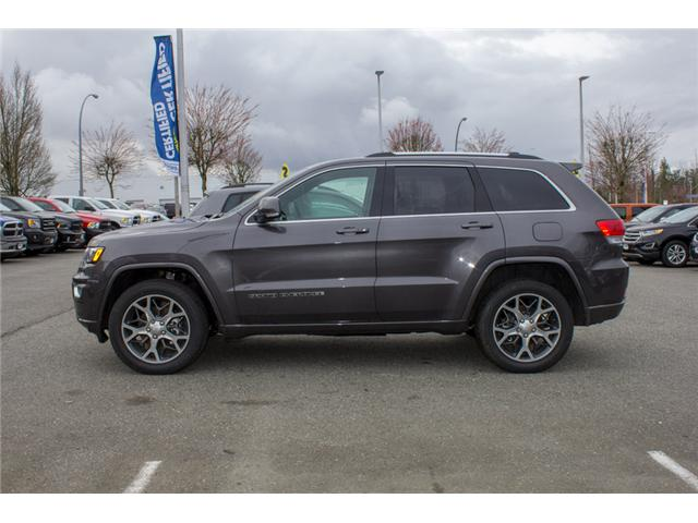 2018 Jeep Grand Cherokee Limited (Stk: J178140) in Abbotsford - Image 4 of 29