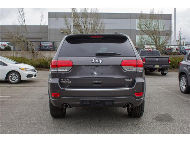 2018 Jeep Grand Cherokee Limited (Stk: J178140) in Abbotsford - Image 5 of 29