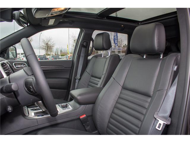 2018 Jeep Grand Cherokee Limited (Stk: J178140) in Abbotsford - Image 9 of 29