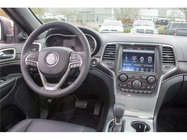 2018 Jeep Grand Cherokee Limited (Stk: J178140) in Abbotsford - Image 16 of 29
