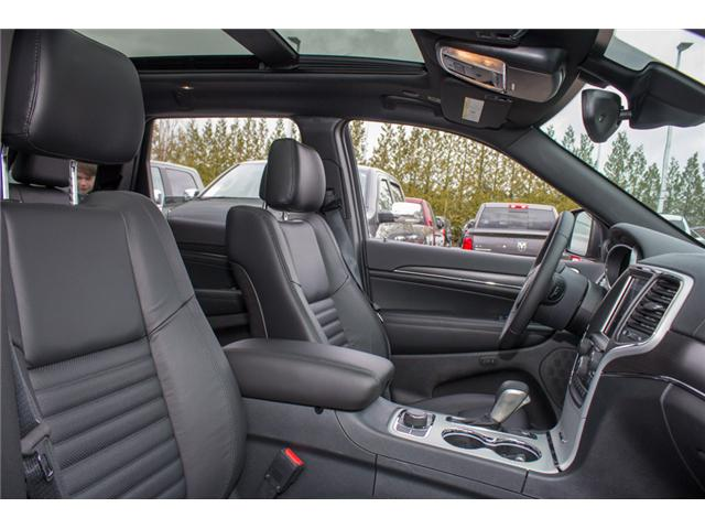 2018 Jeep Grand Cherokee Limited (Stk: J178140) in Abbotsford - Image 19 of 29