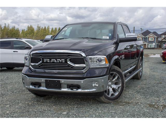 2018 RAM 1500 Longhorn (Stk: J230417) in Abbotsford - Image 3 of 19