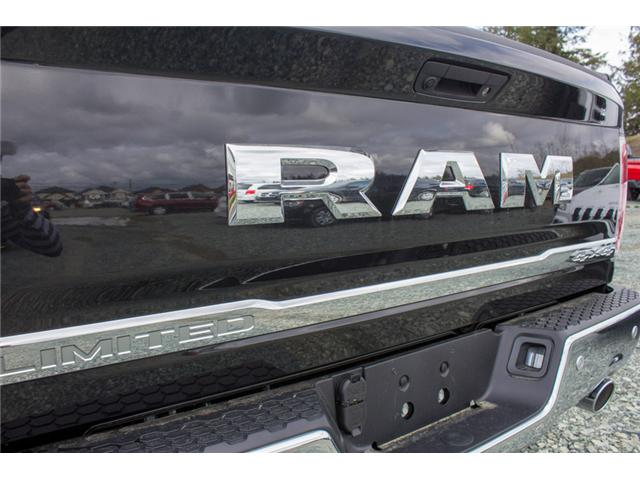 2018 RAM 1500 Longhorn (Stk: J230417) in Abbotsford - Image 10 of 19