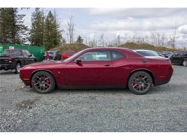 2018 Dodge Challenger R/T 392 (Stk: J255097) in Abbotsford - Image 4 of 28