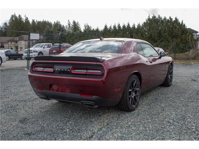 2018 Dodge Challenger R/T 392 (Stk: J255097) in Abbotsford - Image 7 of 28