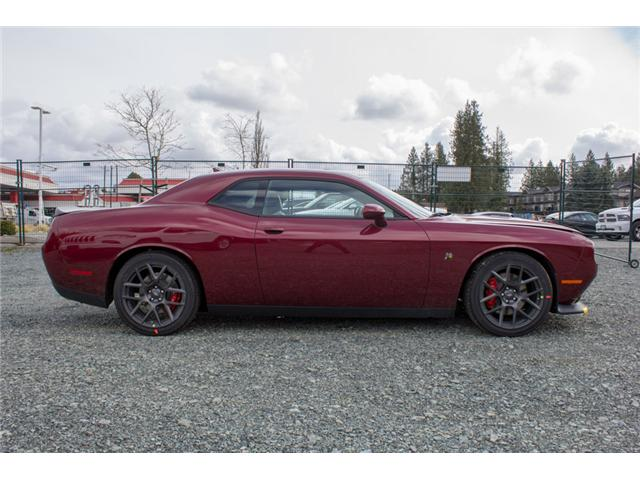 2018 Dodge Challenger R/T 392 (Stk: J255097) in Abbotsford - Image 8 of 28