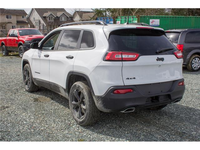 2018 Jeep Cherokee Sport (Stk: J517533) in Abbotsford - Image 5 of 26