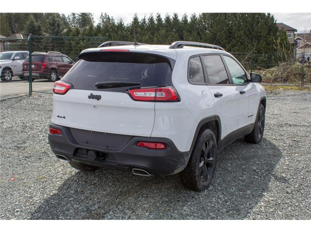 2018 Jeep Cherokee Sport (Stk: J517533) in Abbotsford - Image 7 of 26