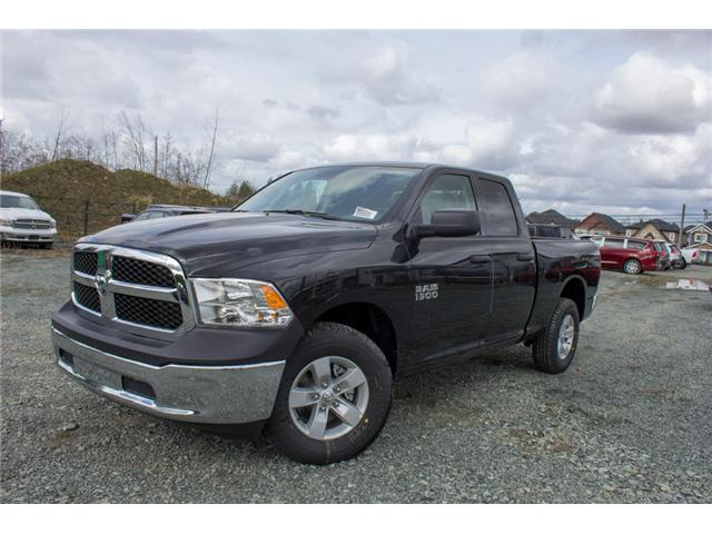 2018 RAM 1500 ST (Stk: J192104) in Abbotsford - Image 3 of 22
