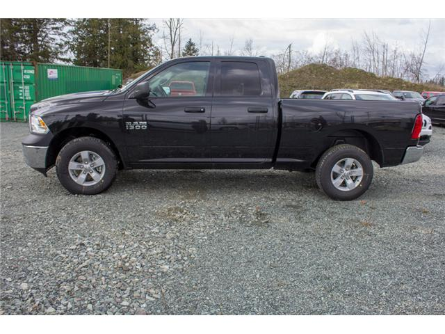 2018 RAM 1500 ST (Stk: J192104) in Abbotsford - Image 4 of 22
