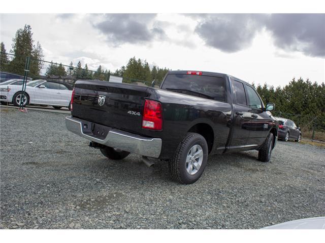 2018 RAM 1500 ST (Stk: J192104) in Abbotsford - Image 7 of 22