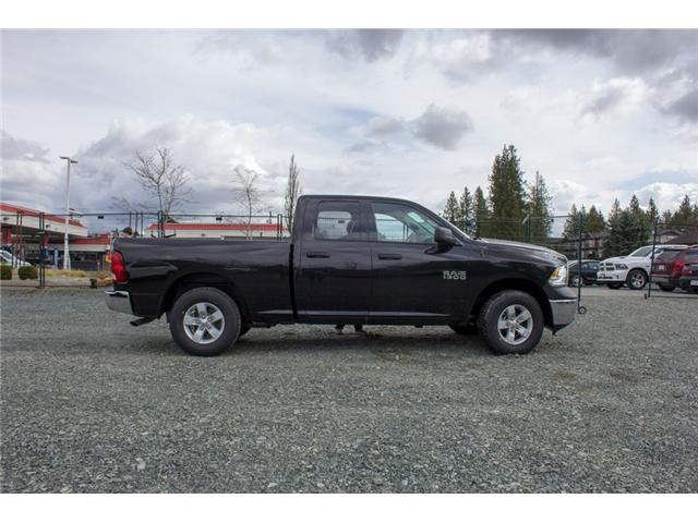 2018 RAM 1500 ST (Stk: J192104) in Abbotsford - Image 8 of 22