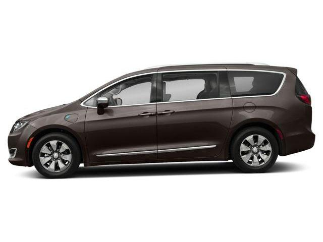 2018 Chrysler Pacifica Hybrid Limited (Stk: J115975) in Surrey - Image 2 of 9