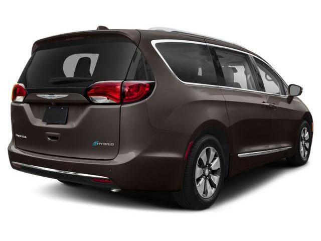 2018 Chrysler Pacifica Hybrid Limited (Stk: J115975) in Surrey - Image 3 of 9