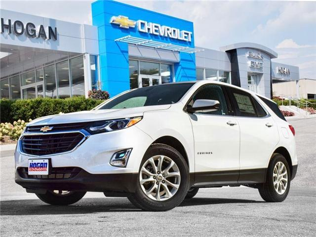 2018 Chevrolet Equinox LT (Stk: 8301117) in Scarborough - Image 1 of 24