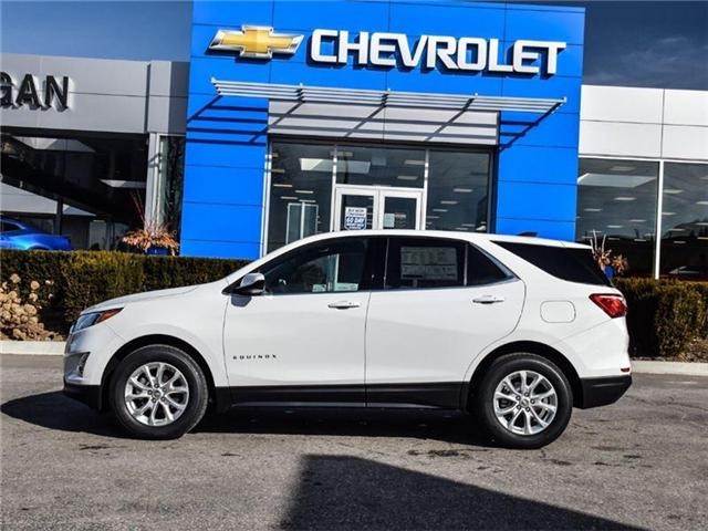 2018 Chevrolet Equinox LT (Stk: 8301117) in Scarborough - Image 2 of 24