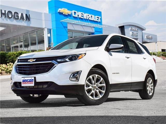 2018 Chevrolet Equinox LT (Stk: 8301096) in Scarborough - Image 1 of 25