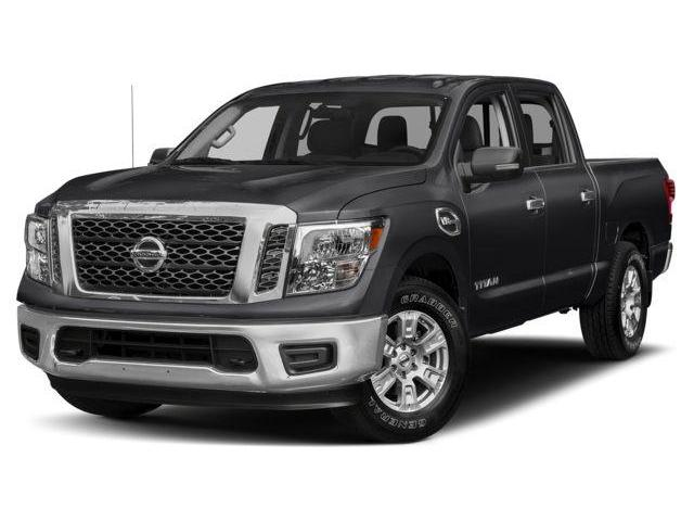 2018 Nissan Titan SV (Stk: 18053) in Bracebridge - Image 1 of 9