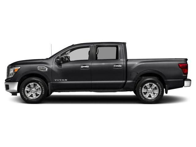 2018 Nissan Titan SV (Stk: 18053) in Bracebridge - Image 2 of 9