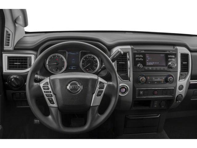 2018 Nissan Titan SV (Stk: 18053) in Bracebridge - Image 4 of 9