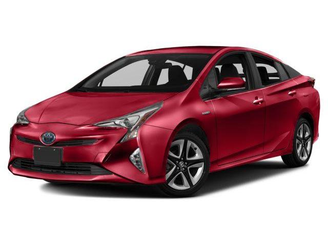 2018 Toyota Prius Touring (Stk: 8PR455) in Georgetown - Image 1 of 9