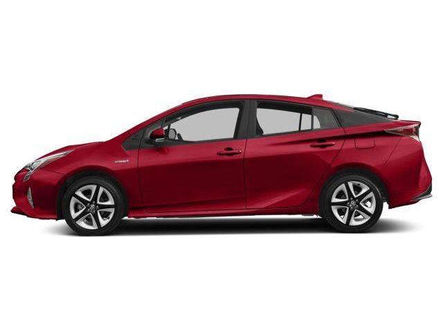 2018 Toyota Prius Touring (Stk: 8PR455) in Georgetown - Image 2 of 9