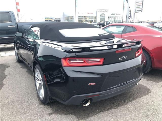 2017 Chevrolet Camaro 1LT (Stk: 70162) in London - Image 2 of 5