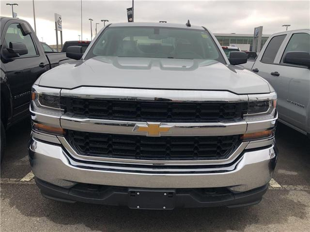 2018 Chevrolet Silverado 1500  (Stk: 80790) in London - Image 2 of 5