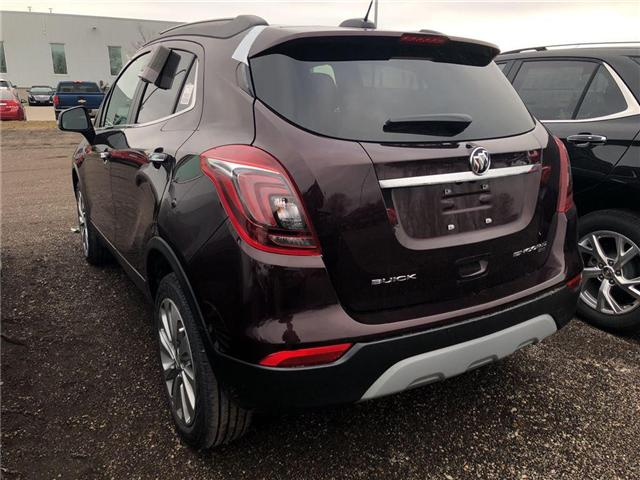 2018 Buick Encore Preferred (Stk: 80842) in London - Image 2 of 5