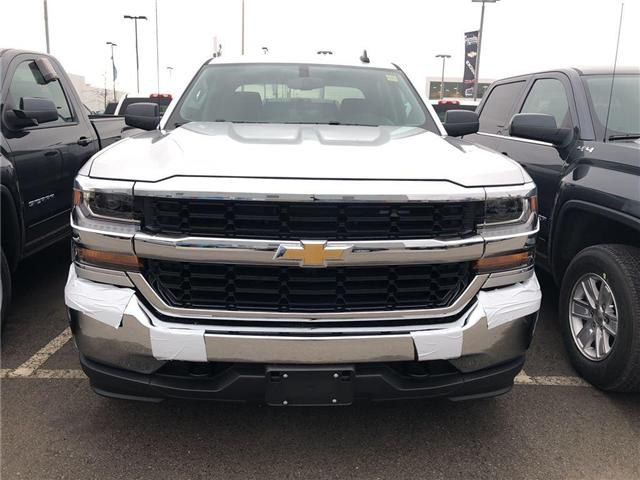 2018 Chevrolet Silverado 1500  (Stk: 89002) in London - Image 2 of 5
