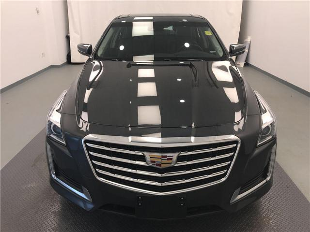 2017 Cadillac CTS 3.6L Luxury (Stk: 191333) in Lethbridge - Image 2 of 19