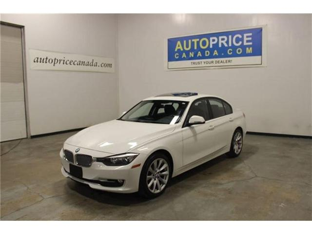 2017 BMW 320i xDrive (Stk: W9375) in Mississauga - Image 2 of 11