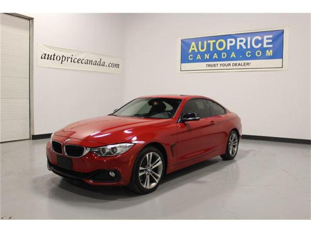 2014 BMW 428i xDrive (Stk: F9411) in Mississauga - Image 2 of 17