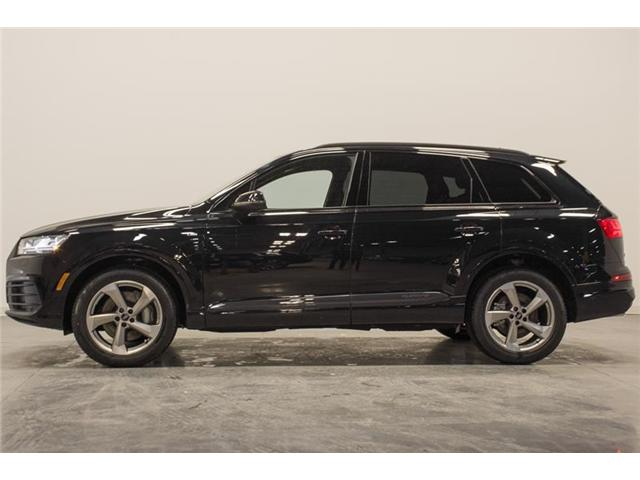 2018 Audi Q7 3.0T Technik (Stk: T14443) in Vaughan - Image 2 of 7