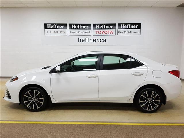 2017 Toyota Corolla  (Stk: 185269) in Kitchener - Image 5 of 22