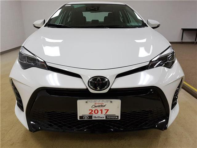 2017 Toyota Corolla  (Stk: 185269) in Kitchener - Image 7 of 22