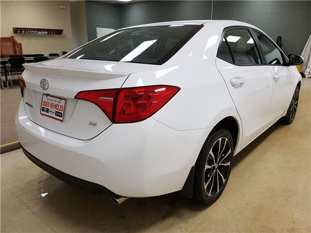 2017 Toyota Corolla  (Stk: 185269) in Kitchener - Image 9 of 22