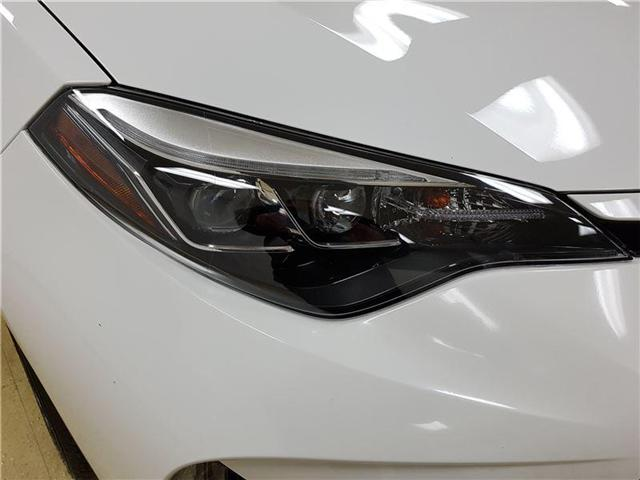 2017 Toyota Corolla  (Stk: 185269) in Kitchener - Image 11 of 22