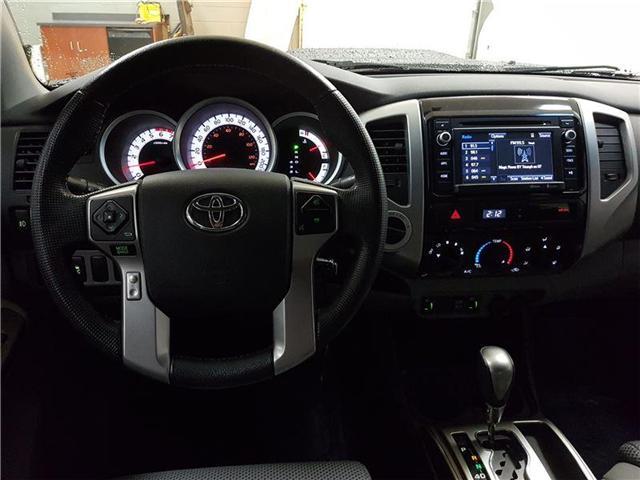 2014 Toyota Tacoma V6 (Stk: 185287) in Kitchener - Image 3 of 21