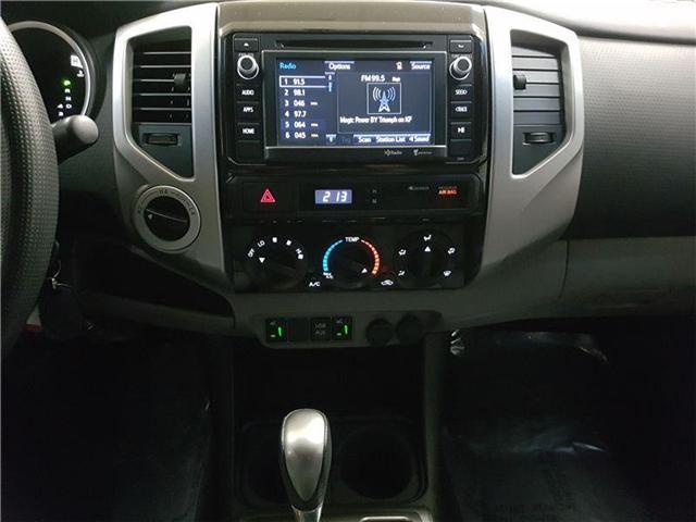 2014 Toyota Tacoma V6 (Stk: 185287) in Kitchener - Image 4 of 21
