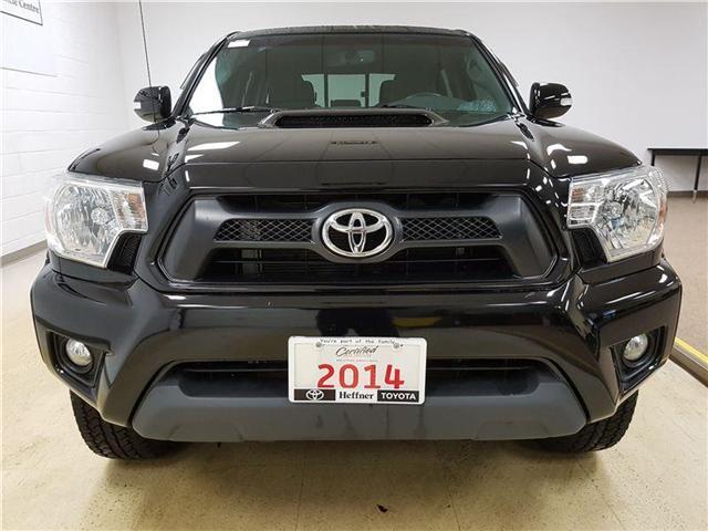 2014 Toyota Tacoma V6 (Stk: 185287) in Kitchener - Image 7 of 21