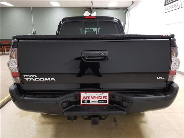 2014 Toyota Tacoma V6 (Stk: 185287) in Kitchener - Image 8 of 21