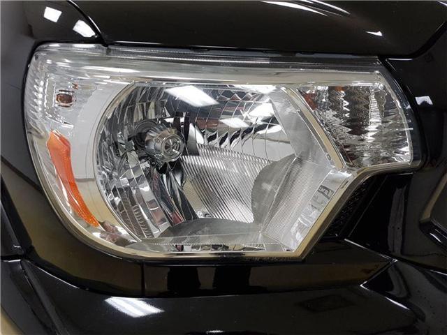 2014 Toyota Tacoma V6 (Stk: 185287) in Kitchener - Image 11 of 21
