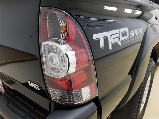 2014 Toyota Tacoma V6 (Stk: 185287) in Kitchener - Image 12 of 21
