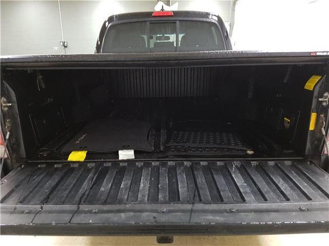 2014 Toyota Tacoma V6 (Stk: 185287) in Kitchener - Image 19 of 21