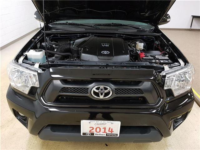 2014 Toyota Tacoma V6 (Stk: 185287) in Kitchener - Image 20 of 21