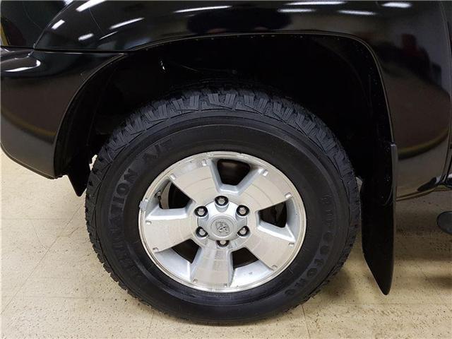 2014 Toyota Tacoma V6 (Stk: 185287) in Kitchener - Image 21 of 21