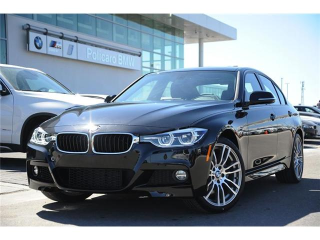 2018 BMW 340 i xDrive (Stk: 8576346) in Brampton - Image 1 of 12